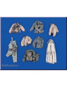 US WW2 Clothing