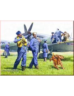 WW II RAF Personnel 1939-45