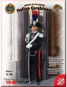 World Guards: Italian...