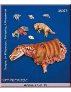 Tiere Set 19