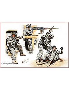 Man Down! Moderne US-Armee