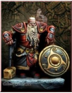 Kalgrim Storm Hammer