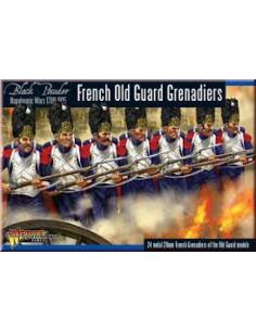 Französische Alte Garde...