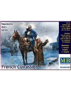 Französischer Kürassier