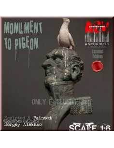 Monument to Pigeon