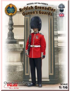 World Guards: Queen Guards...