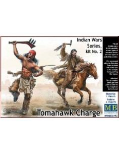 Indian Wars Serie, No 2....