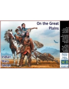 Indian Wars Series, On the...