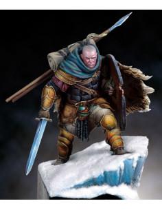 Falkar, Wandering Sword