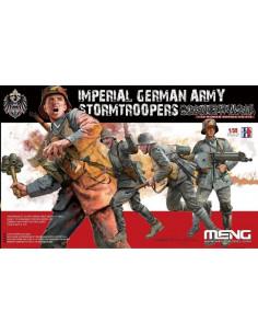 Imperial German Stormtroopers