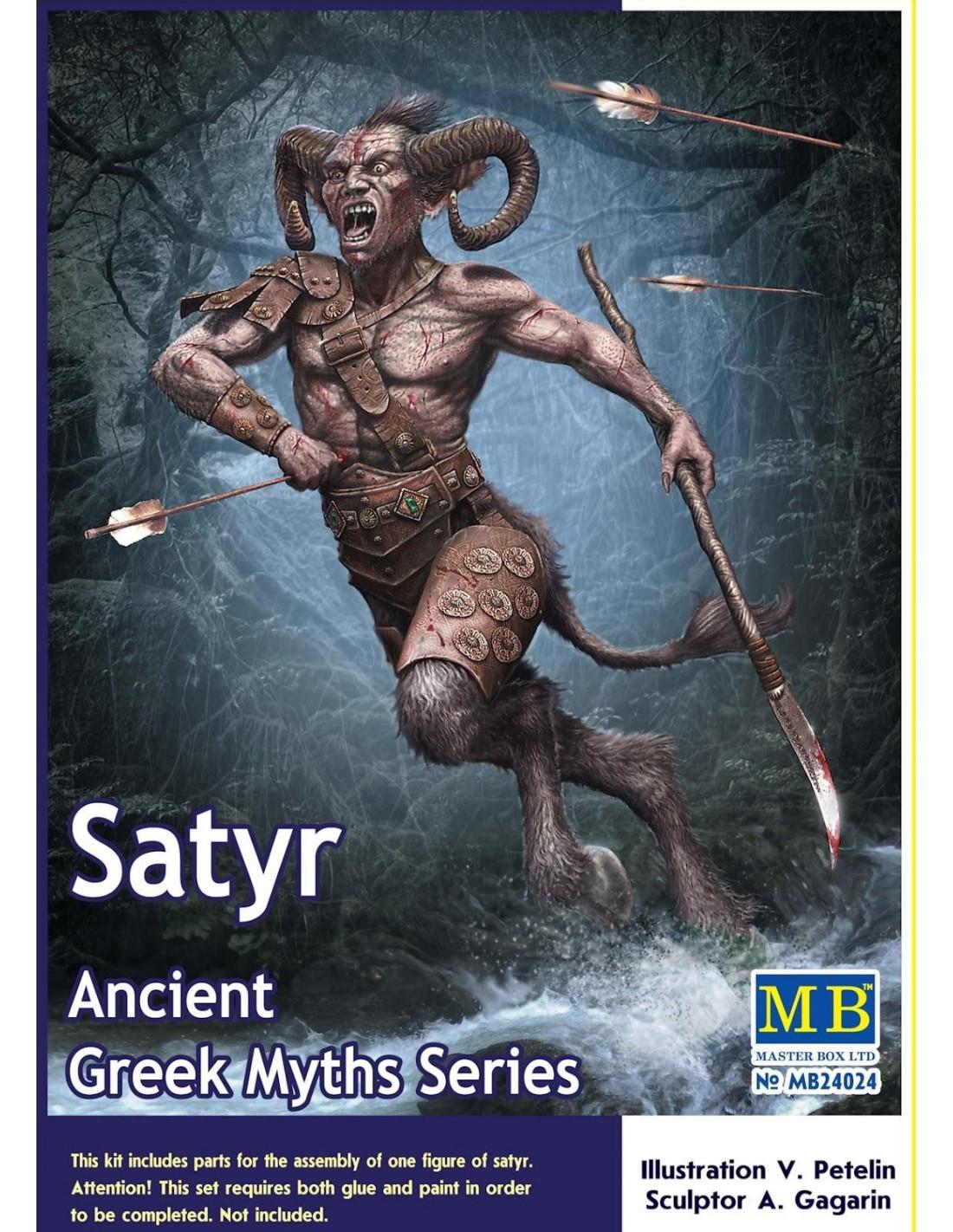 Griechische Mythologie Doku