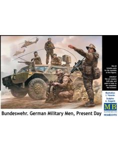 Bundeswehr, aktuell