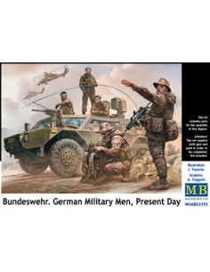 Bundeswehr, German Military...
