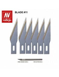 Vallejo Tool 11 Klassische...
