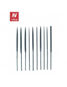 Vallejo Tool Budget Needle...