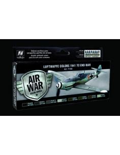 Model Air Set Luftwaffe...