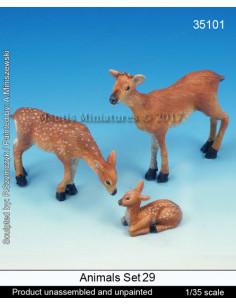 Animals Set 29