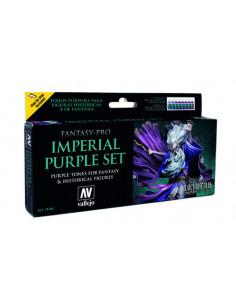 Model Color Set Imperial...
