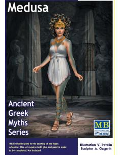 Griechische Mythologie, Medusa