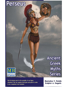 Ancient Greek Myths Serie,...