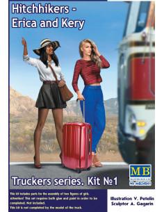 Truckers Serie,...