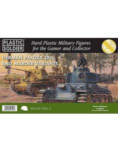 WW2 German Panzer...