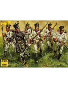 Nap. Austrian Infantry