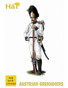 Nap. Austrian Grenadiers