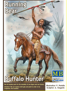 Buffalo Hunter