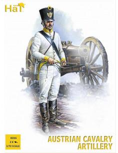 Napoleonic Austrian Cavalry...