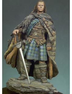 Highlander Clan McLeod