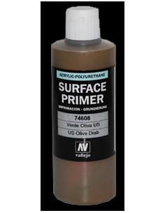 Surface Primer US Olive...