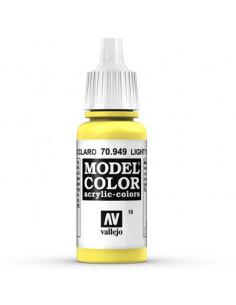 10 Light Yellow 70.949