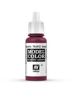 43 Violet Red 70.812