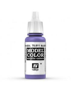 46 Blue Violett 70.811