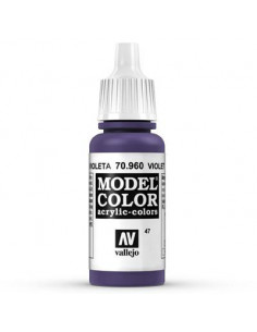 47 Blauviolett 70.960