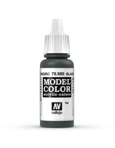 100 Black Green 70.980