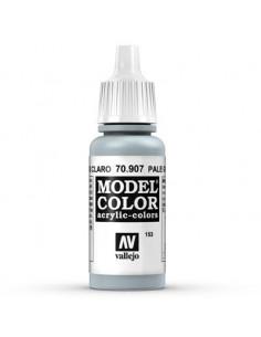 153 Pale Greyblue 70.907