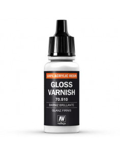 193 Glossy Varnish 70.510