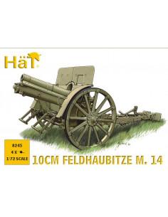 WW1 Österreichische 10cm...