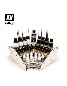 Vallejo Corner Module Paint...