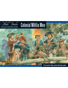 AWI Kolonialmilizsoldaten...