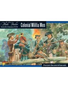 AWI Colonial Milita Men...