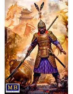 Zhu Yuanzhang, China´s Ming...