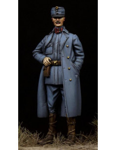 Austro-Hungarian Officer WW I