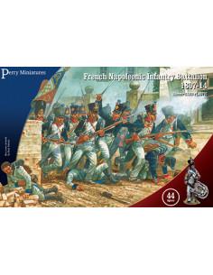 FrenchNapoleonic Infantry...
