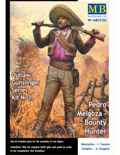 Outlow. Gunslinger series....