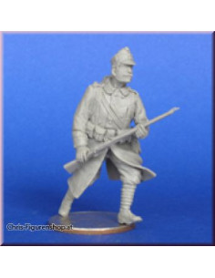 Austro-Hungarian Soldier in...