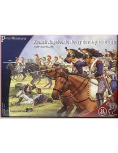 French Napoleonic Heavy...