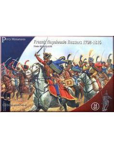 Französische Husaren 1792-1815
